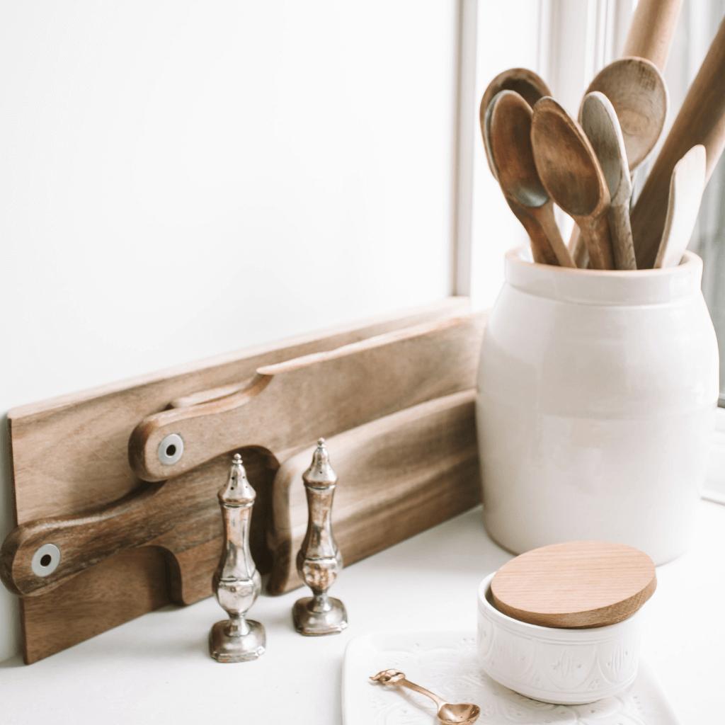 decoração-primavera-cozinha
