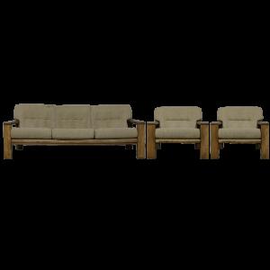 conjunto de sofas nordicos